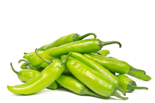 New Mexico Green Chile-Preserving and Shipping Bulk Chile