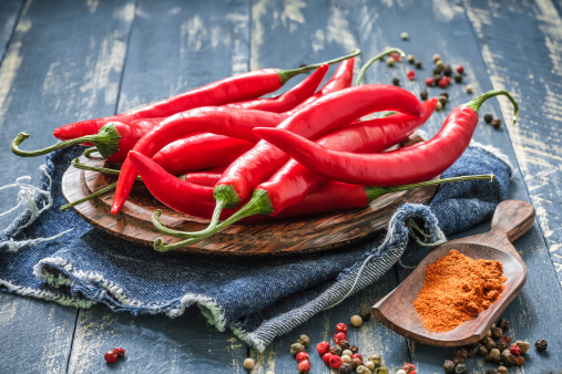 Cooking with chiles for the holidays? We have you covered!