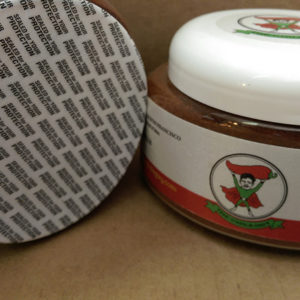 Ancho Powder 8oz jar