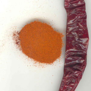 Guajillo Powder
