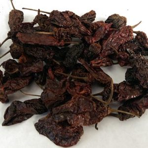 Ghost Chile Whole