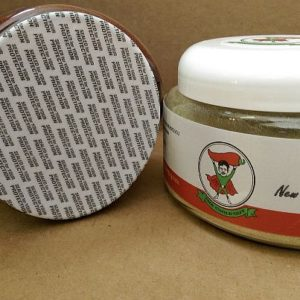 NM GreenPowder Mild 8oz jar