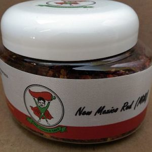 NM Mild Powder 8oz jar