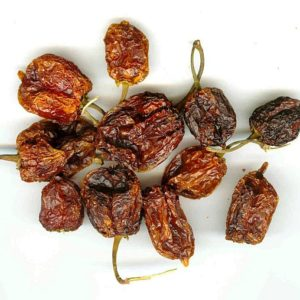 Habanero Chile Whole